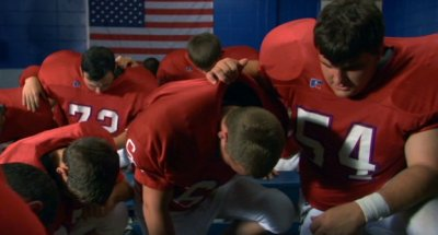 Facing The Giants - Prayer